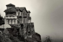El Hotel Del Salto Colombia