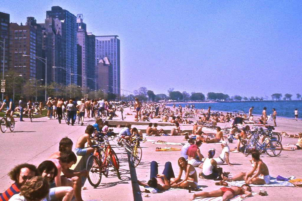 Chicago 1975  Greg Wass  Flickr