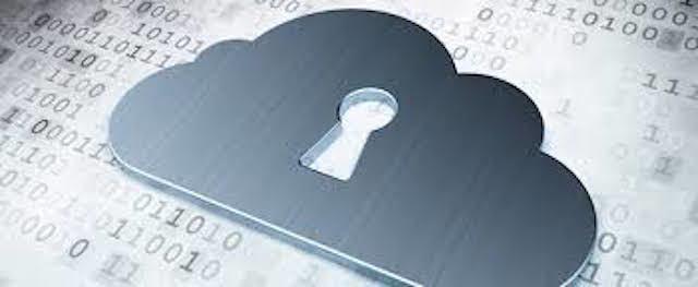 Seguridad En Los Servicios De Cloud Computing
