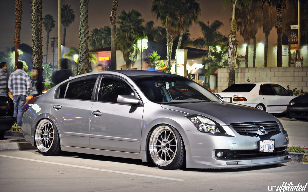 VIP Altima  Unaffiliated Fam  Flickr