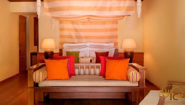 Beach Villa Kanuhura Island Resort Amp Spa LuxICMaldives Flickr