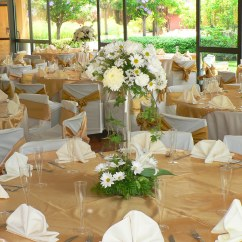 Chair Cover Rentals Oakland Ca High For Infants San Jose Bay Area Catering Service Flower Decorations Rent