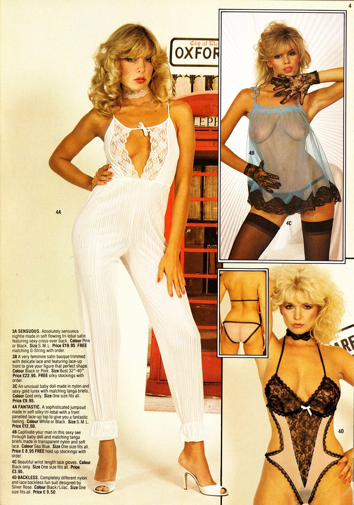 1980s Silver Rose Catalog  wwwscanagogocom  Scanagogo  Flickr