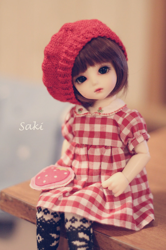 Cute Wallpapers Of Barbie Dolls Saki Yinyin Flickr