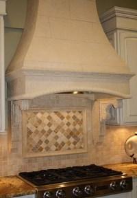Kitchen Oven Hood Natural Stone | Kitchen Oven Hood ...