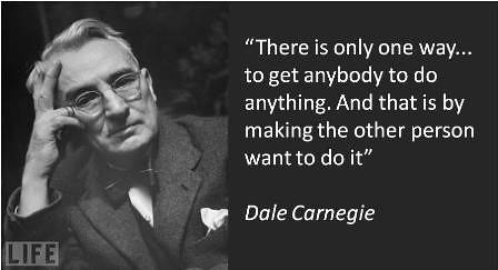 Make It Happen Quotes Wallpaper Dale Carnegie Quotes I Like Dalia Sadany Flickr
