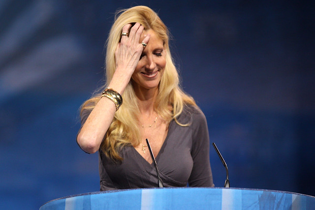 Ann Coulter  Flickr  Photo Sharing