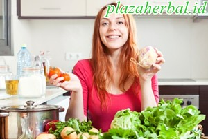 Makanan Jenis Sayuran Untuk Penderita Diabetes