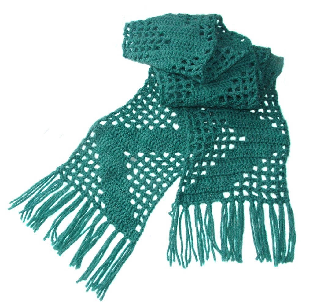 russian lace crochet scarf diagram 100 amp panel wiring filet renate kirkpatrick flickr