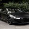 Flat black audi r8 v8 also feel free to like or share my f