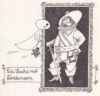 Otfried Preussler / Das kleine Gespenst / Bild 03 ...