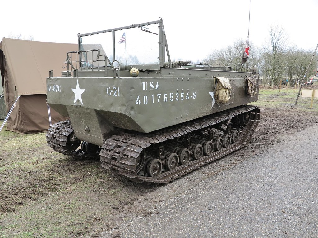 hight resolution of  studebaker m29 weasel by ssmv