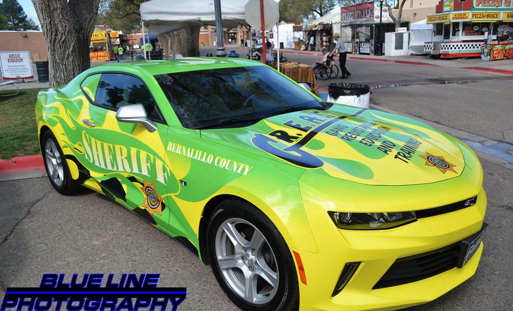 Bernalillo County New Mexico Sheriff  Bernalillo County