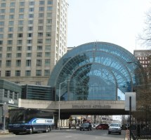 Artsgarden Downtown Indianapolis Situated In Heart
