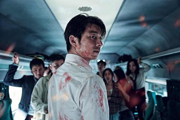 How many will survive on the Train To Busan? (Image credit: GVM)