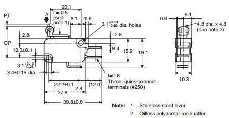 Rotary Switch Knobs Audio Knobs wiring diagram ~ ODICIS.ORG