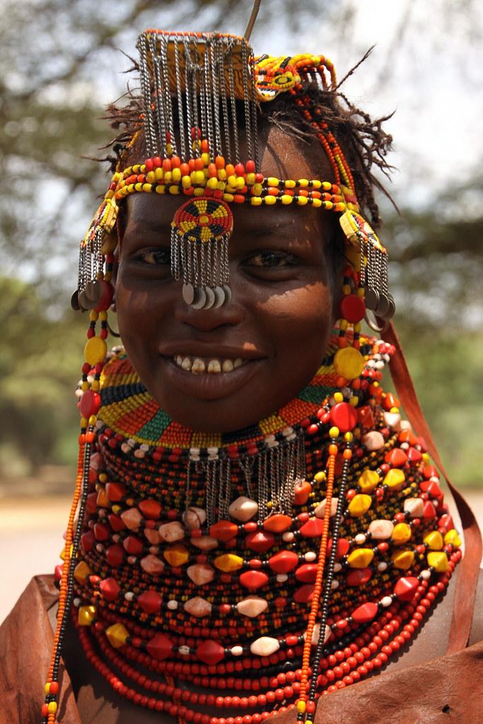 keniatanzania  tribes and wildlife  Turkana people in Lok  Flickr