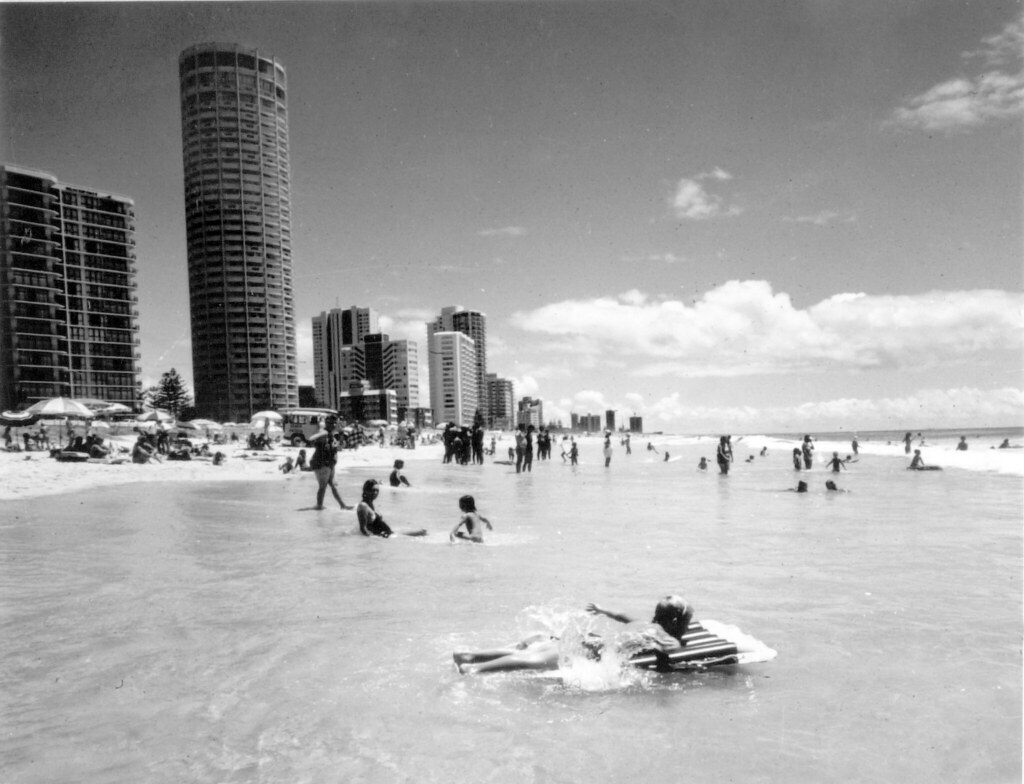 Gold Coast  The city of the Gold Coast is bounded to the
