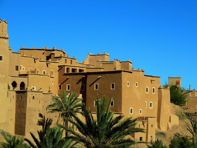 game of thrones filming location, ouarzazate, morocco, backpacking morocco, six weeks in morocco, solo female travel morocco