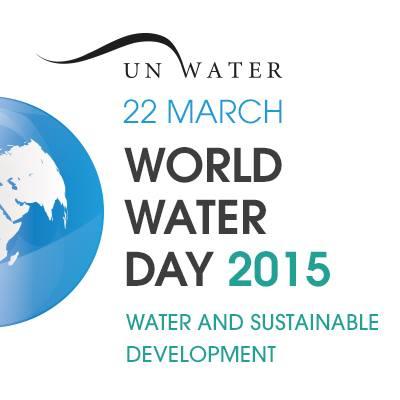 2015世界水資源日   臺灣環境資訊協會-環境資訊中心