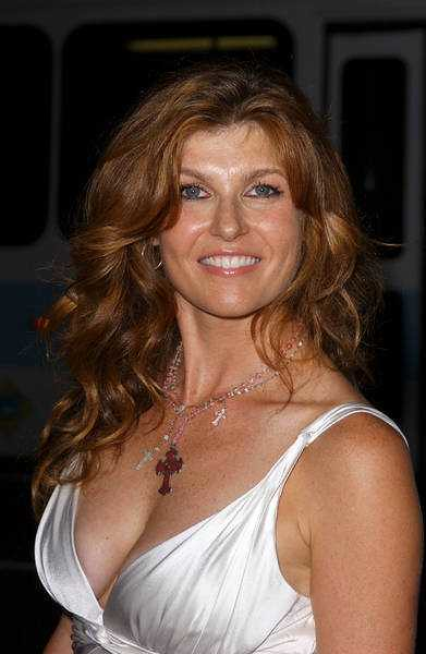 Connie Britton Measurements  As a mother Connie sees how