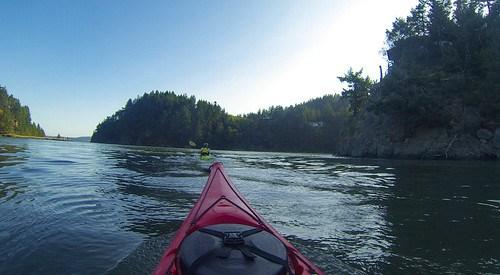 La Conner Kayaking-7