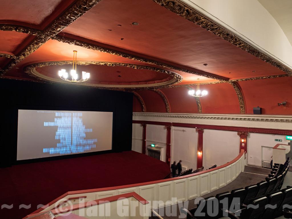 Majestic Kings Lynn 1242 Majestic Cinema Kings Lynn