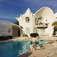 The Shell House - Isla Mujeres, Mexico. | Daniel Krieger ...