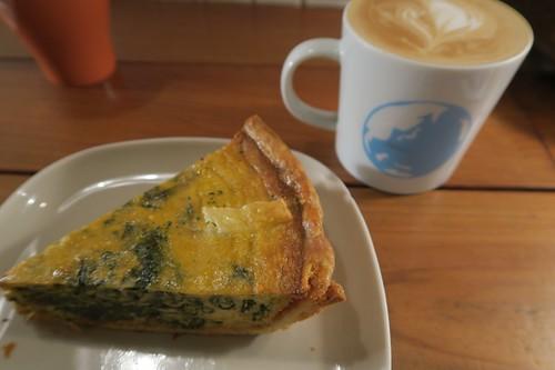 【咖啡館】台北「PICNIC CAFE野餐咖啡」:適合閱讀的咖啡館