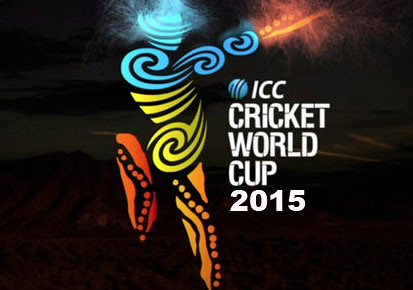 ICC Cricket World Cup 2015 Pictures Collection
