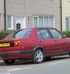 1992 volkswagen jetta 1 8 gx by goldscotland71 [ 1024 x 768 Pixel ]