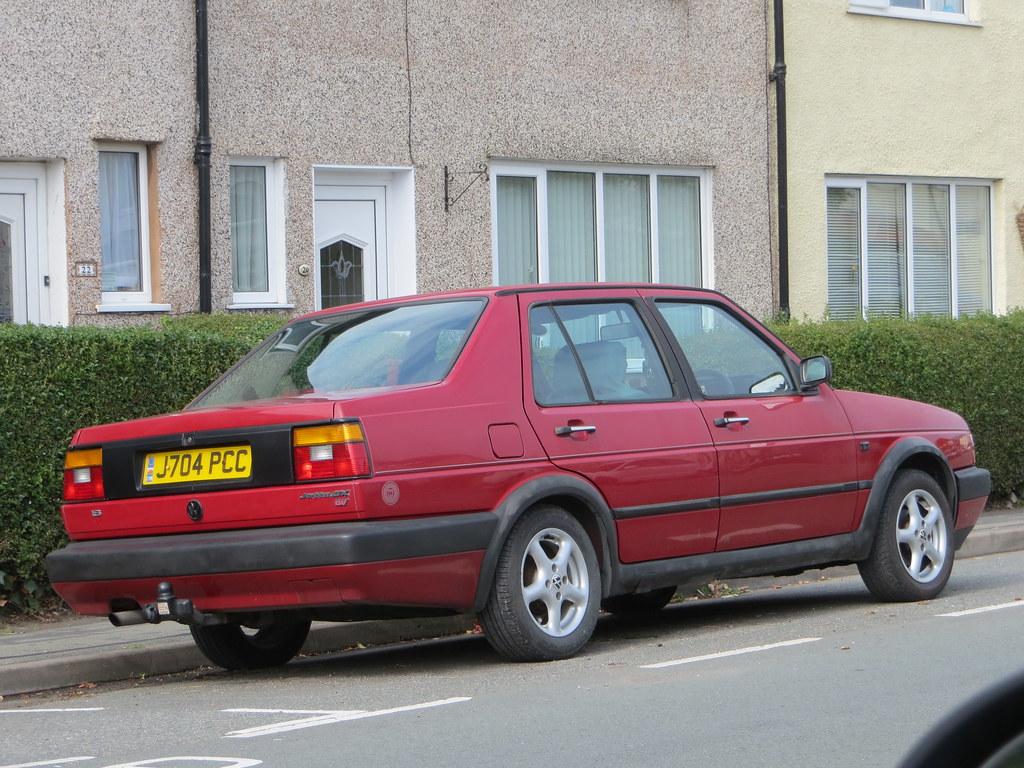 hight resolution of  1992 volkswagen jetta 1 8 gx by goldscotland71