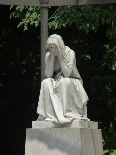 Parco Ciani  Lugano  statue  Desolazione by Vincenzo Ve  Flickr