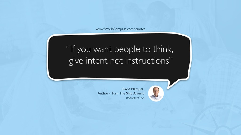 Quotes For Your Wallpaper Performance Management Leadership Quote Workcompass David