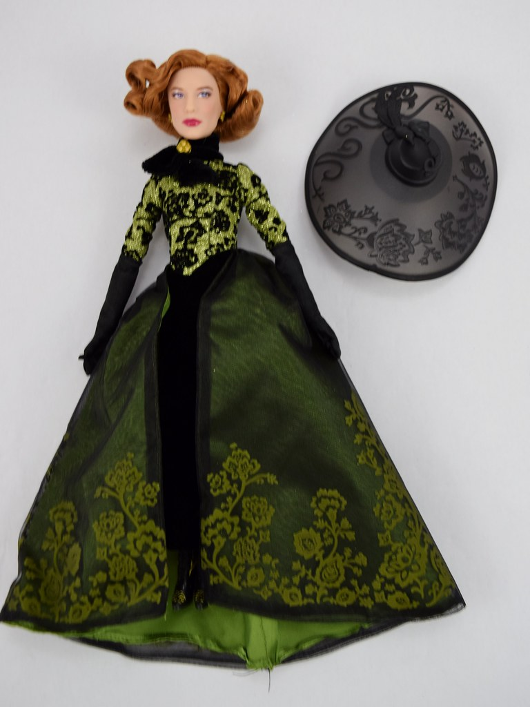 Lady Tremaine Disney Film Collection 11 Doll  Cinderell