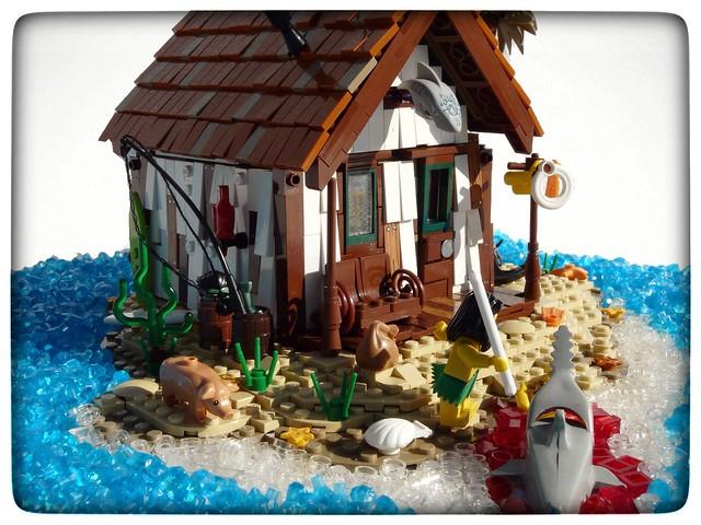 Life's a Beachhouse