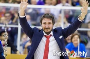 Coach Pozzecco,Varese