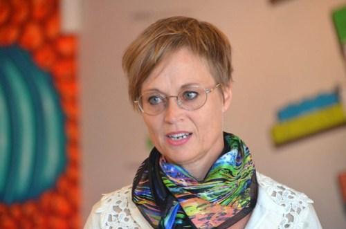 Kristina Mejhammar
