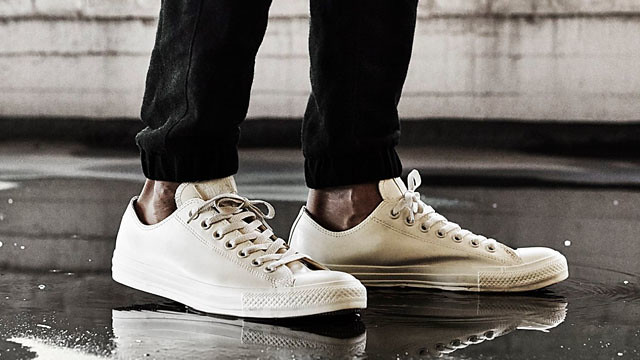 6f264b28e2a1 Converse Chuck Taylor Duane Bacon Blogger Mens Wear Water Proof Rubber  Sneakers
