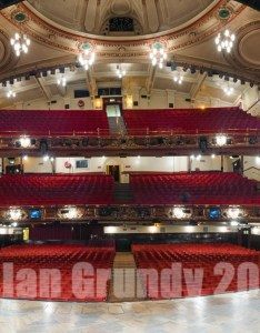 Victoria palace panorama by stagedoor also theatre london  flickr rh