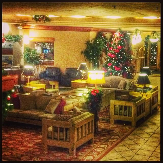 Banff Hotel