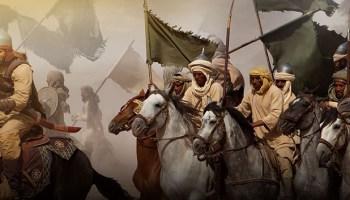 Les vingt offensives islamiques que souffrirent les territires chrétiens avant les croisades