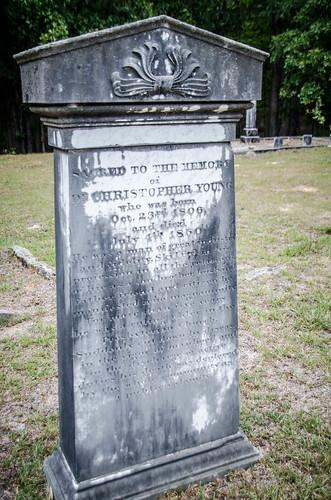 Mount Vernon Presbyterian Church and Cemetery-020
