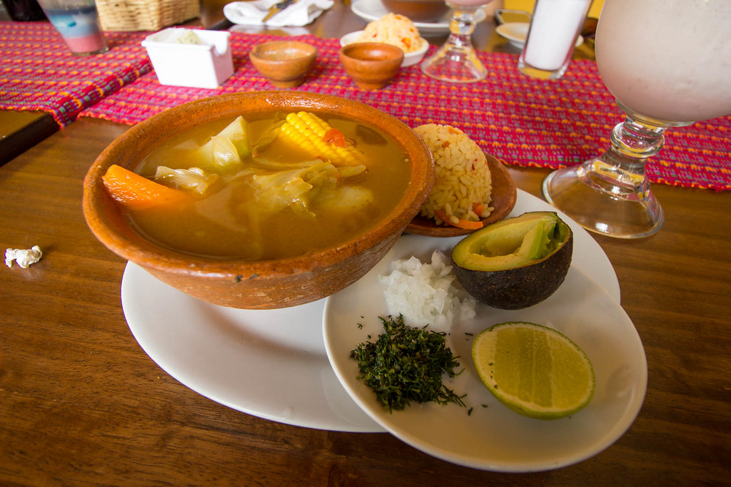 TraditionalGuatemalanFood
