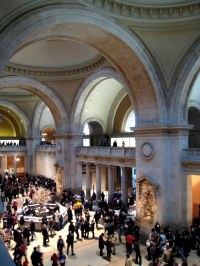 Curves at The Met | New York City, New York | Travis Wise ...