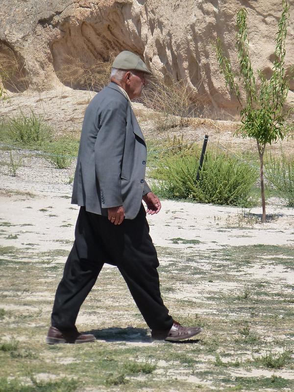 Turquie - jour 22 - Dernier jour en Cappadoce - 035 - Paşabağ Vadisi
