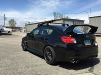 2015 Wrx Roof Rack Inno Related Keywords