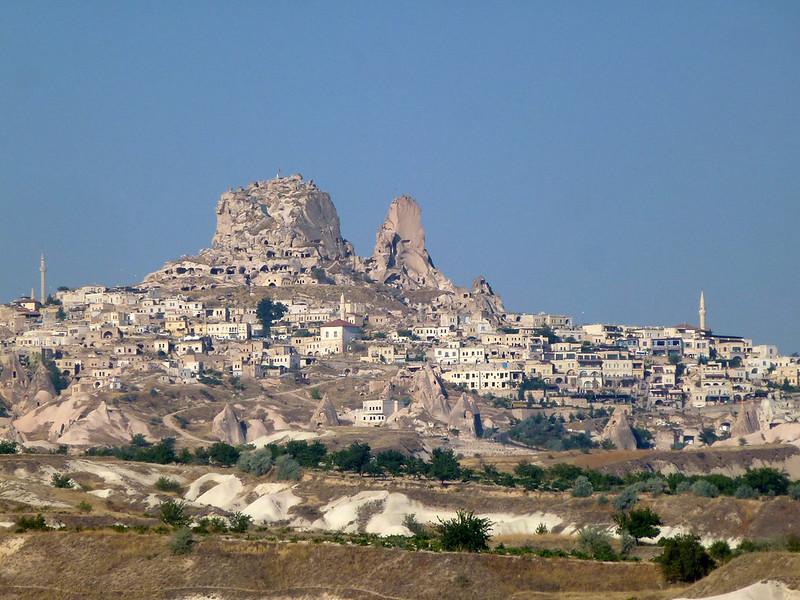 Turquie - jour 22 - Dernier jour en Cappadoce - 013 - Göreme