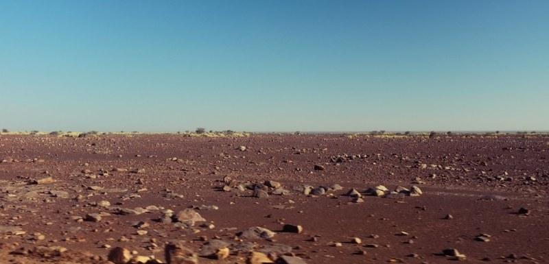 Purple / Lime / Blue - Adrar plateau