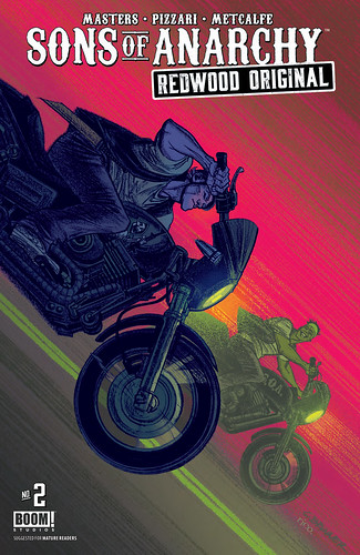29465107752_4e40412b92 ComicList Preview: SONS OF ANARCHY REDWOOD ORIGINAL #2